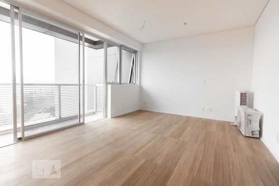 Studio No 22º Andar Com 1 Dormitório E 1 Garagem - Id: 892927544 - 227544
