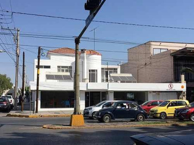 Espectacular Local Comercial En Renta En La Colonia Polanco San Luis Potosi
