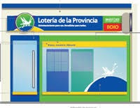 Agencia De Loterías En La Plata
