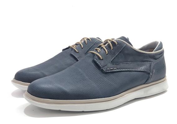 Zurich 431 Zapato Cuero Liviano Comodo El Mercado De Zapatos