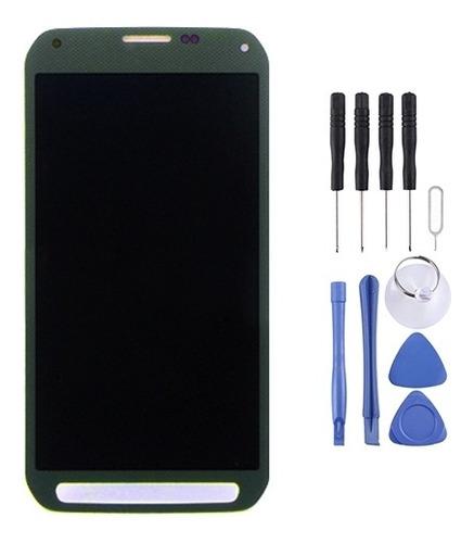 Pantalla Lcd Galaxy S5 Active G870 Para Panel Tactil