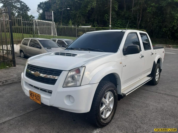 Chevrolet Luv D-max Ls Full