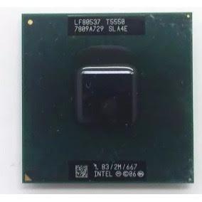 Processador Intel Core 2 Due T5550