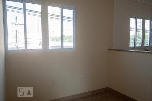 Apartamento Para Aluguel - Vila Antonieta, 1 Quarto,  30 - 893311766