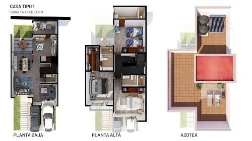 Casas En Condominio En Coyoacán Cerca De Museo Anahuacalli