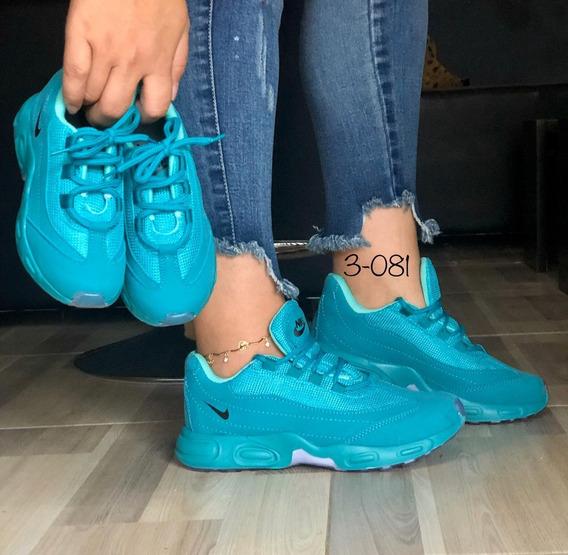 Botas Calzado Colombiano Tipo A1 Dama Caballero Importado
