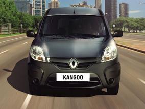 Renault Kangoo Familiar Plan Argentina 2017l!!