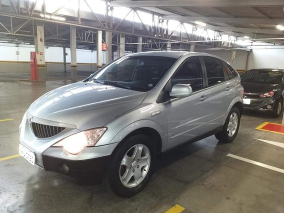 Ssangyong Actyon 2.0 Diesel