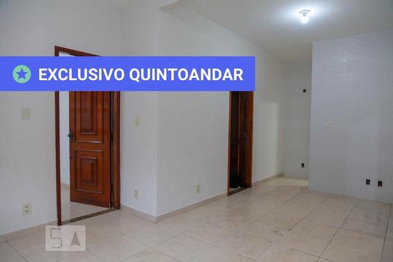 Casa Com 1 Dormitório - Id: 892987438 - 287438