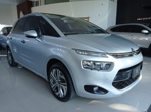 Citreon Nuevo C4 Picasso Tendance Pack Hdi