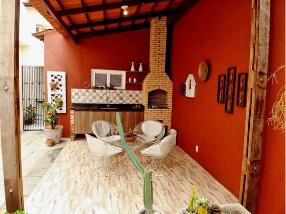Casa Em Cambeba, Fortaleza/ce De 160m² 3 Quartos Para Locação R$ 2.000,00/mes - Ca330628