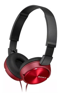 Auricular Sony Original Mdr Zx-310 Micrófono M Libres Vincha