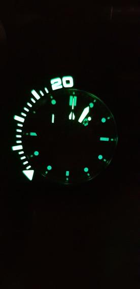 Reloj Victorinox 500mt Cronografo