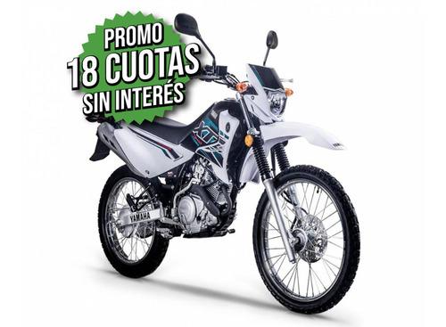 Yamaha Xtz 125 0km Ciclofox 18 Cts Sin Interes $20445 Oferta