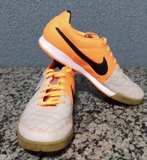 Chuteira Nike Tiempo Futsal