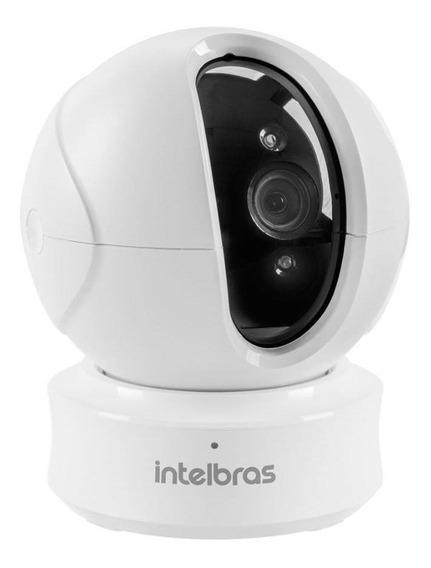 Câmera De Segurança Hd 10m Wifi Ic4 - Intelbras