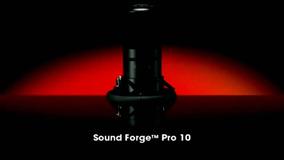 Sound Forge 10