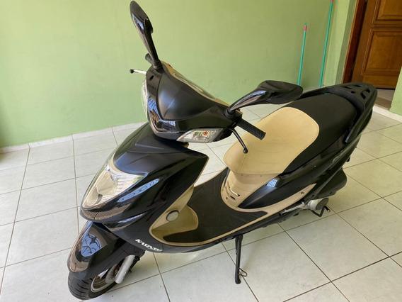 Moto Kasinski Prima 150