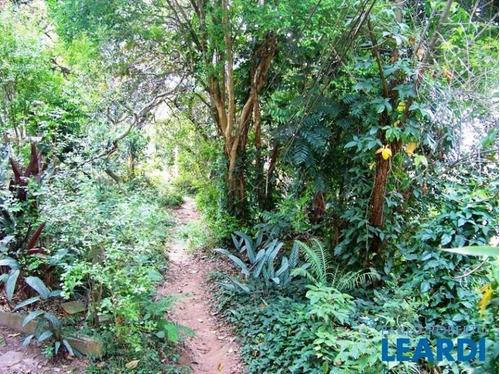Imagem 1 de 5 de Terreno - Real Parque  - Sp - 319532