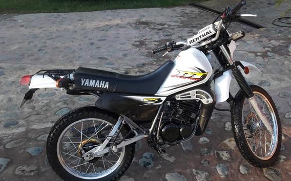 Yamaha Dt 125 175 Linda, Original