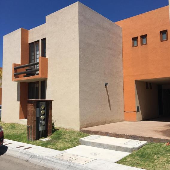 Departamento Amueblado En Renta En Querétaro