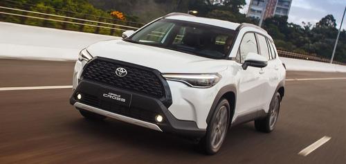 Toyota Corolla Cross Xei Hv 2022 Caja Automatica Ecvt