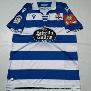 Camisa Lacoruna Home 2020