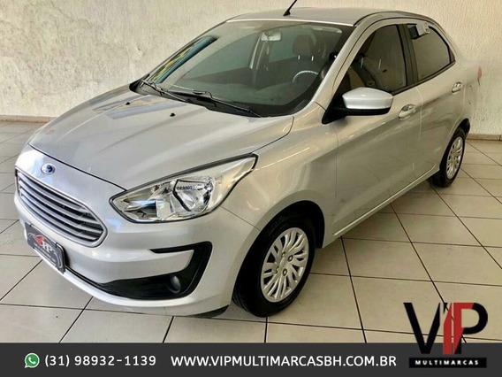 Ford Ka 1.5 Se 12v 5p Mec. Flex 2018/2019