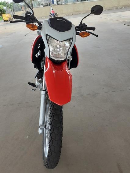 Honda Bross 160 Cc