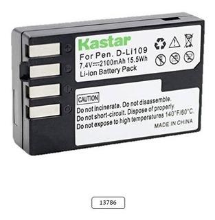 Bateria Mod. 13786 Para Pentax D-li109