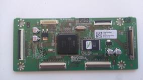 Ctrl Tv Lg 42pt250 42pt350, Eax62117201, Ebr67675901