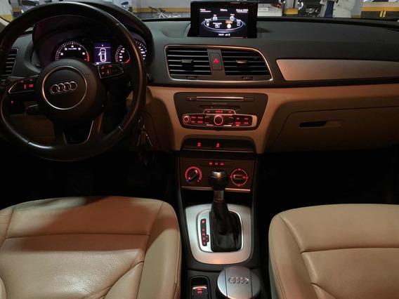 Audi Q3 1.4 Tfsi Attraction Flex S-tronic 5p 2016