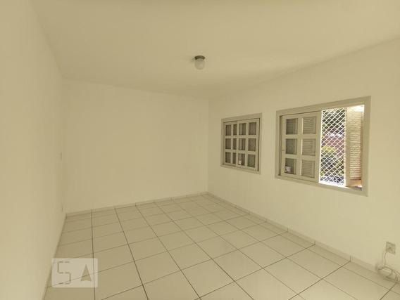 Apartamento Para Aluguel - Centro, 1 Quarto, 35 - 893116319