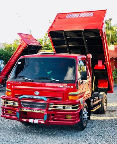 Super Oferta Camion Daihatsu Delta 2006 Volteoo Nuevo
