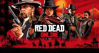 Dinero Red Dead Online. 500 Dolares. Solo Ps4.
