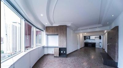 Espetacular Apartamento Com Lazer Completo - Ap39892