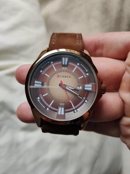 Relógio Curren Esportivo Militar Usado