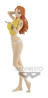 One Piece Nami Color Change Cii:figure ( Original) Banpresto