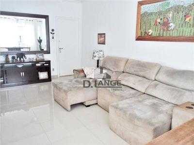 Apartamento Com 3 Dormitórios À Venda, 125 M² Por R$ 370.000 - Centro - Campinas/sp - Ap10112