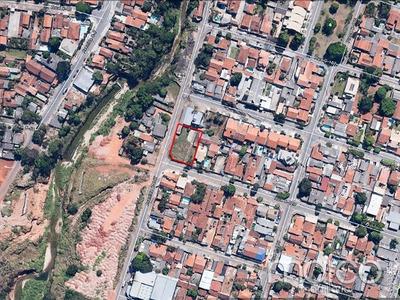 Terreno Em Rua - 11237-v
