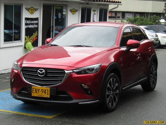 Mazda Cx3 Grand Touring Lx Tp 2 4x4000