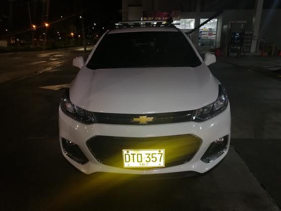 Chevrolet Tracker Full Equipo, Automat