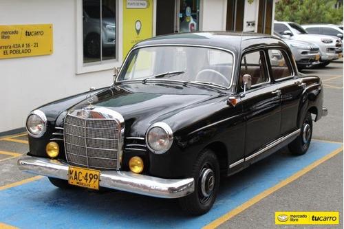 Mercedes Benz  180 C