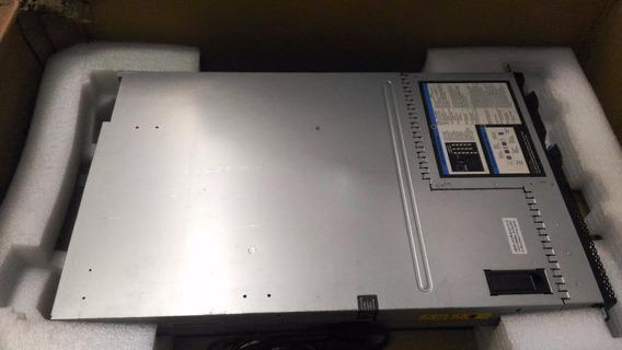Servidor Rack Ibm 7979-b1b X3650 Xeon Qc E5405 2.0ghz