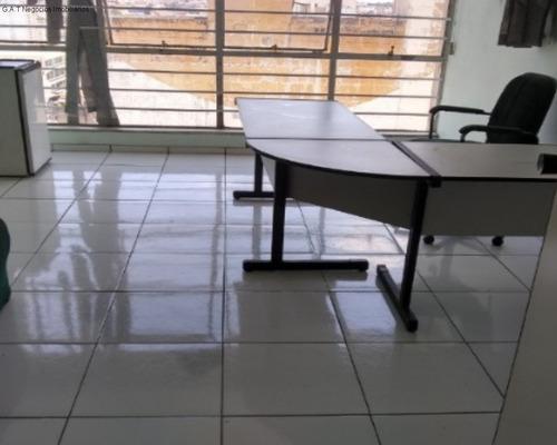 Imagem 1 de 3 de Sala À Venda No Centro - Sorocaba/sp - Sl02338 - 68423531