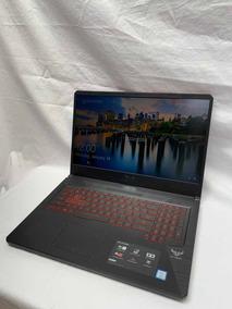 Notebook Gamer Asus Fx705gm 17.3 I7+gtx1060 512ssd 16gb Ram