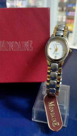 Relógio Mondaine Quartz - Waterproof