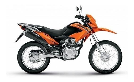 Honda Nxr 150 Bross Esd 2011