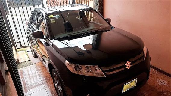 Suzuki Vitara Gls Plus Z 2017 Shiftronic