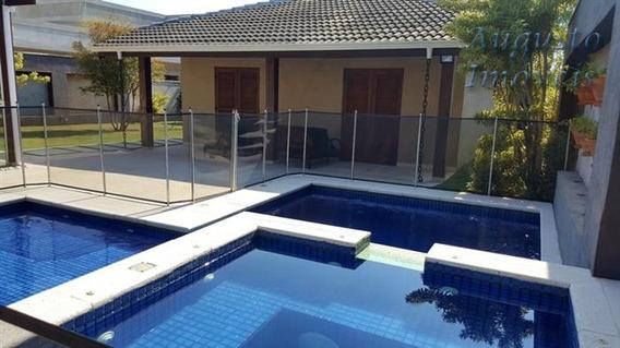 Casa Em Atibaia Condomínio Shambala Ii Oportunidade